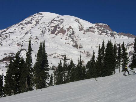 Mont Rainier '09